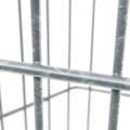 Gabionensäule Alfi Detailansicht 03