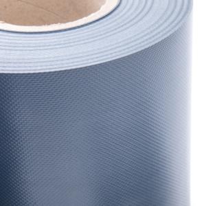 Guck Nich® Sichtschutzrolle Premium anthrazit Detail