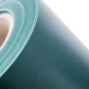 Guck Nich® Sichtschutzrolle Premium moosgrün Detail