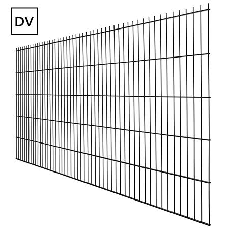 Camas Doppelstabmatte DV 656
