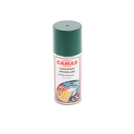 Camas Sonstiges Zubehör - Lackspray moosgrün