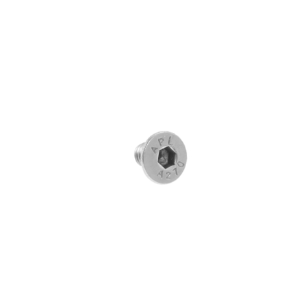 Camas Sonstiges Zubehör - Schraube M6 x 10 V2A