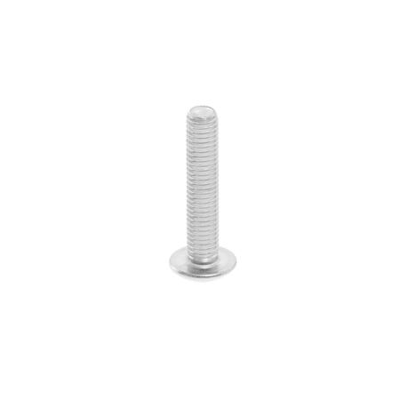 Camas Sonstiges Zubehör - Schraube M10 x 40 V2A