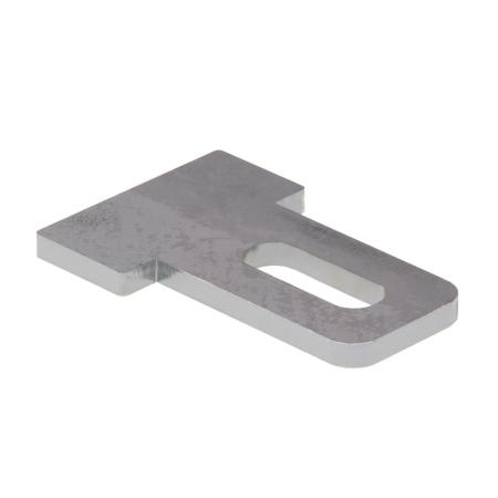 Camas Sonstiges Zubehör - Anschweißlasche Industrietor für M16