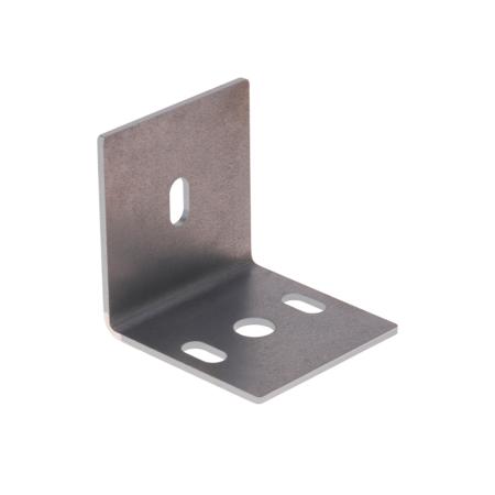 Camas Sonstiges Zubehör - Winkelplatte Stahl