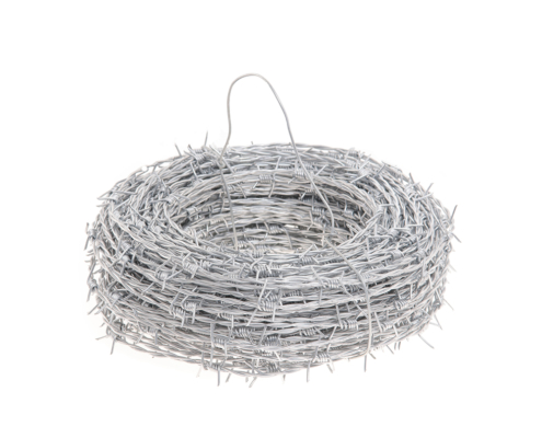 Camas Verbindungs Zubehör - Stacheldraht 50m