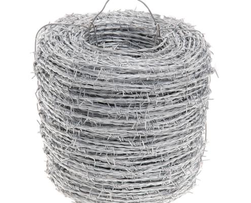 Camas Verbindungs Zubehör - Stacheldraht 250m