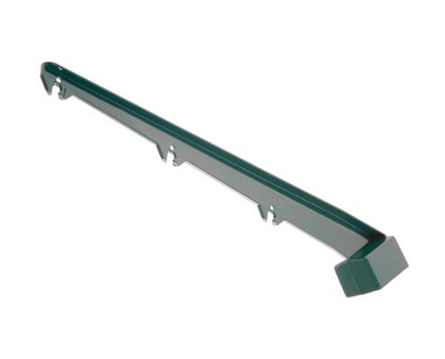 Camas Verbindungs Zubehör - Stacheldrahtausleger moosgrün